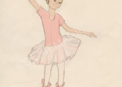 W-Ballerina