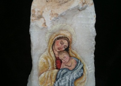 Madonna and Child Project