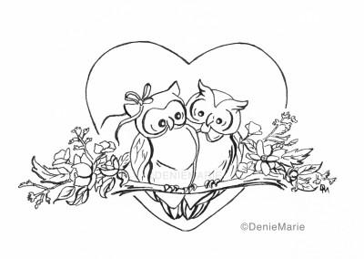 W-love-owls